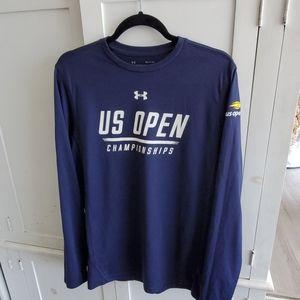 US OPEN Tennis 2019 Long Sleeve Shirt
